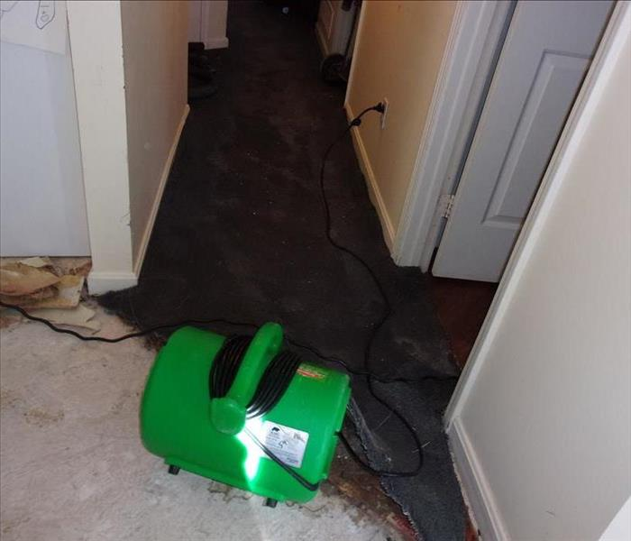 Sump Pump Failure In Ohio After