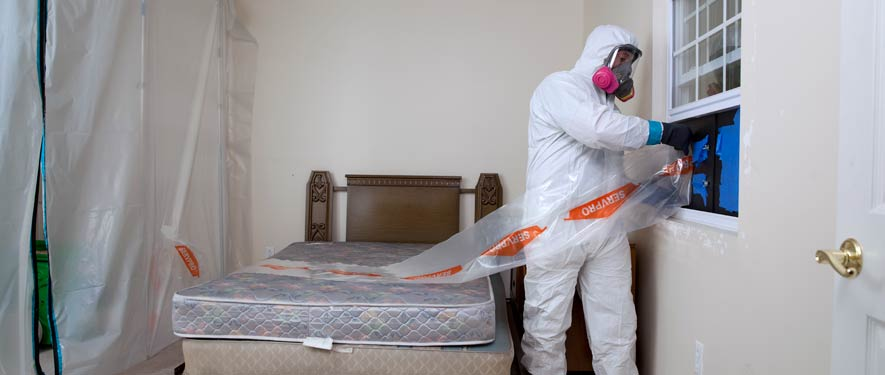 Shelbyville, KY biohazard cleaning
