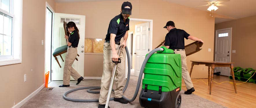 Shelbyville, KY cleaning services